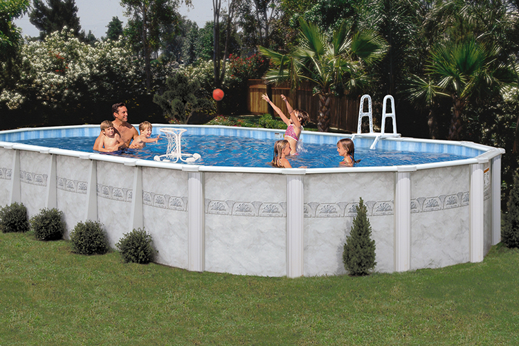 permanent pool